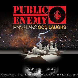 Public Enemy Man Plans