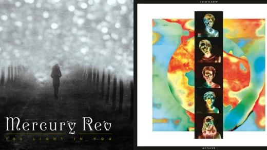 Mercury Rev Swim Deep