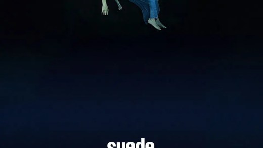 Suede Night Thoughts 2