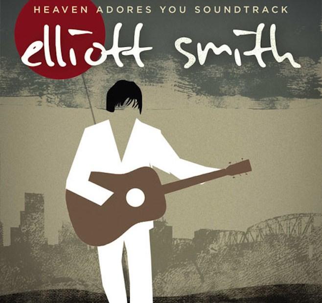 elliott smith heaven