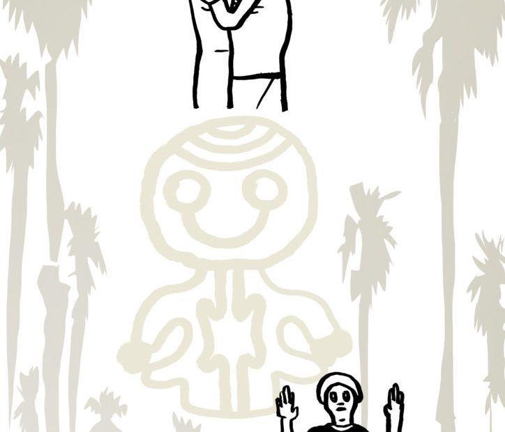the-last-shadow-puppets-the-dream-synopsis-traduzione-testo