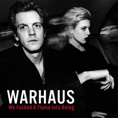 Recensione: Warhaus - We Fucked a Flame Into Being