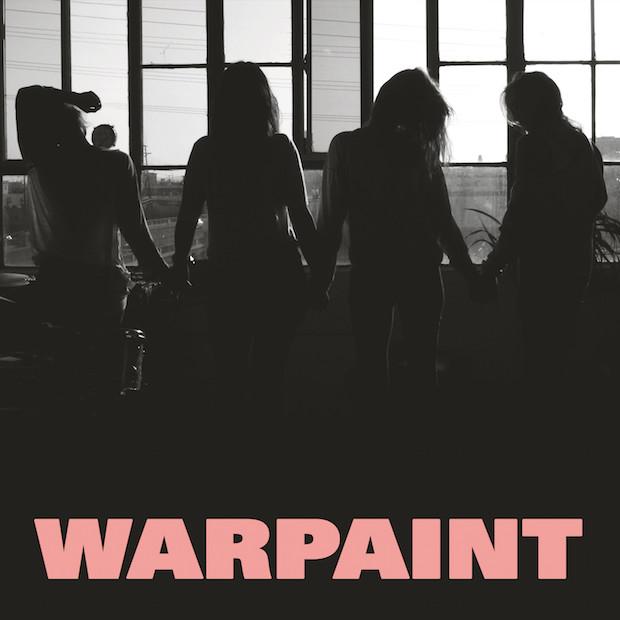 Recensione : Warpaint – Heads Up