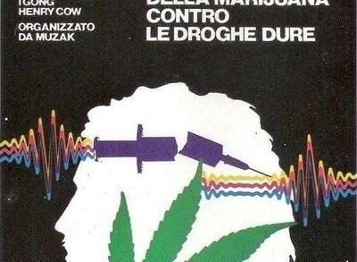 punk in italia 2 concerto muzak
