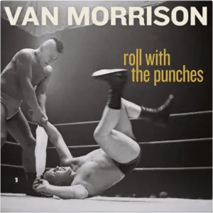 Van Morrison - Roll With The Punches   recensione