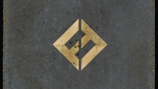 Foo Fighters – Concrete And Gold Recensione