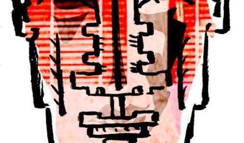 David Byrne - Here | Traduzione testo Tomtomrock