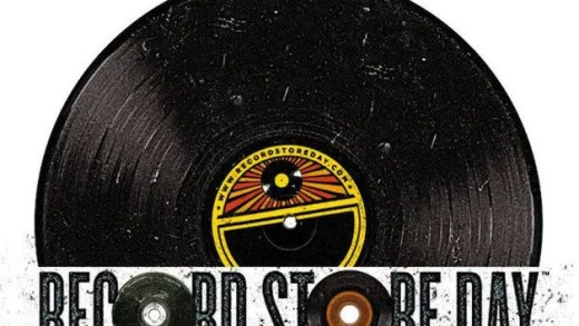 Record Store Day 2018 Tomtomrock
