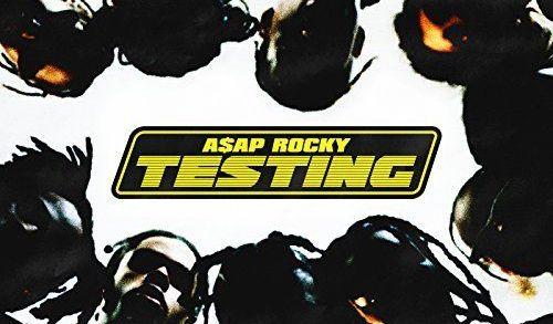 A$AP Rocky – Testing