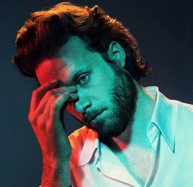 Father John Misty - God's Favorite Customer | Recensione