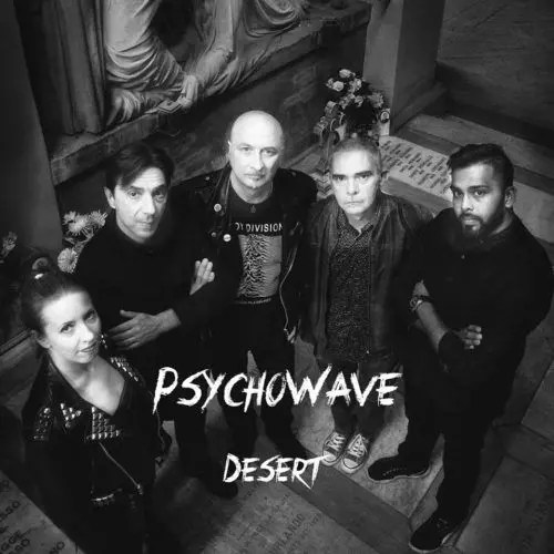 Psychowave – Intervista   Tomtomrock