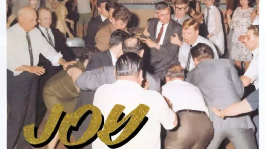 Idles - Joy As An Act Of Resistance | Recensione Tomtomrock