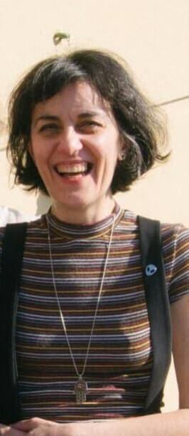 Elisabetta Nasuti