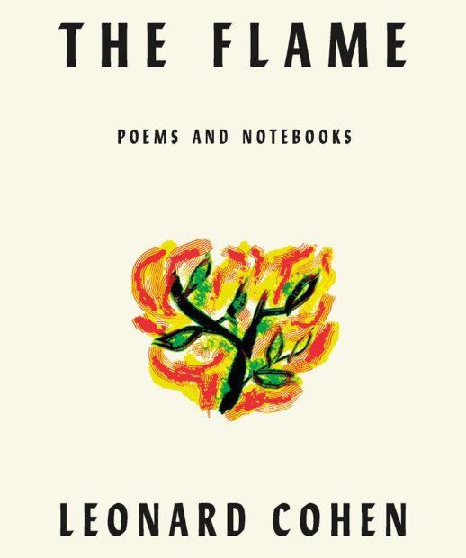 Leonard Cohen - The Flame