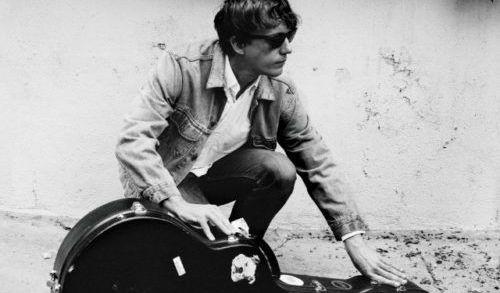 Steve Gunn - The Unseen In Between   Tomtomrock