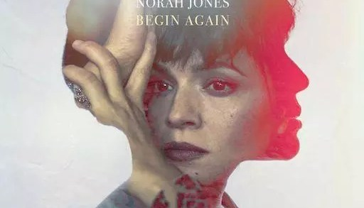 Recensione: Norah Jones - Begin Again