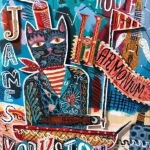 Recensione: James Yorkston - The Route To The Harmonium