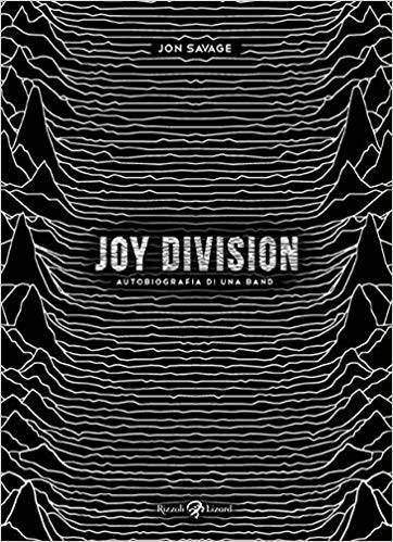 Jon Savage - Joy Division - Autobiografia di una band | Tomtomrock