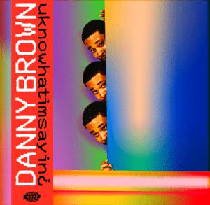 Danny Brown - U Know What I'm Sayin'?