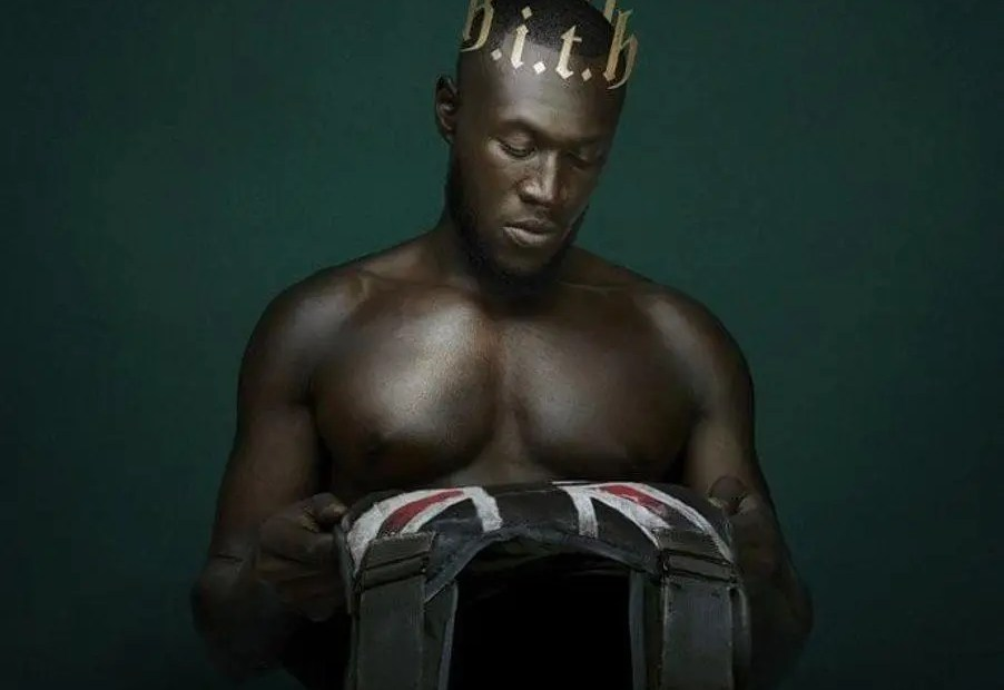 Recensione: Stormzy – Heavy Is The Head
