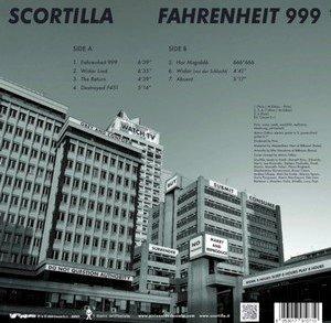 Scortilla - Farhenheit 999