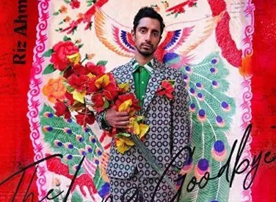 Riz Ahmed – The Long Goodbye