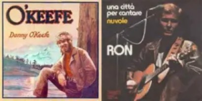 Danny O'Keefe - Ron