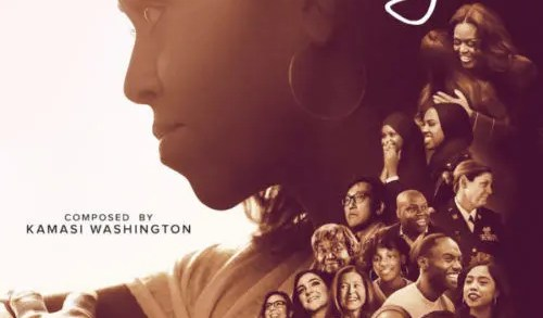 Recensione: Kamasi Washington - Becoming