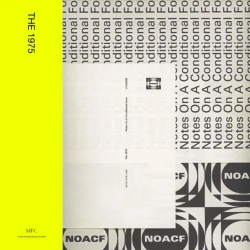Recensione: The 1975 - Notes On A Conditional Form