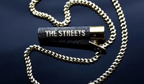The Streets - None of Us Are Getting Out of This Life Alive