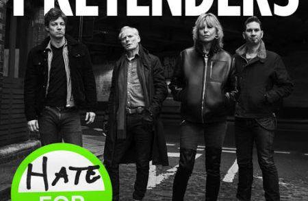 Recensione: Pretenders - Hate For Sale