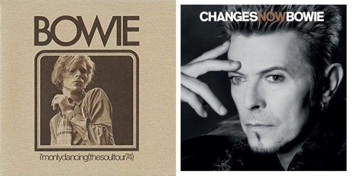 David Bowie e il Record Store Day