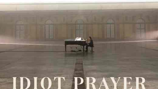 Nick Cave - Idiot Prayer