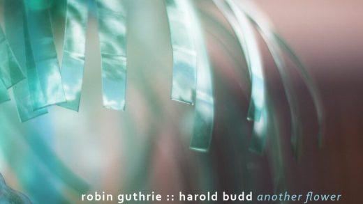 Robin Guthrie & Harold Budd - Another Flower