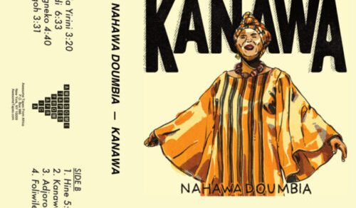 Nahawa Doumbia – Kanawa