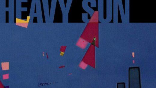 Recensione: Daniel Lanois – Heavy Sun