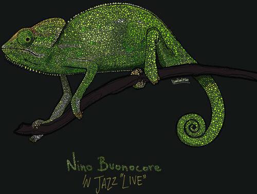 """Recensione: Nino Buonocore – In Jazz """"Live"""""""