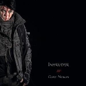 Gary Numan - Intruder