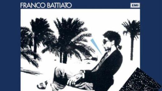 Franco Battiato – La voce del padrone