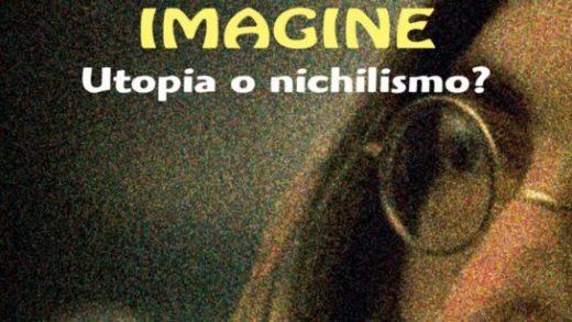 Rock e letteratura: John Lennon e Imagine riletti da David Nieri