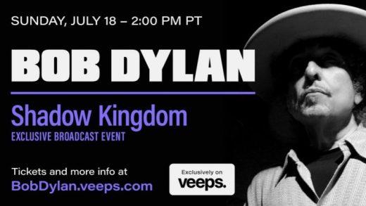 Articolo: Bob Dylan – Shadow Kingdom