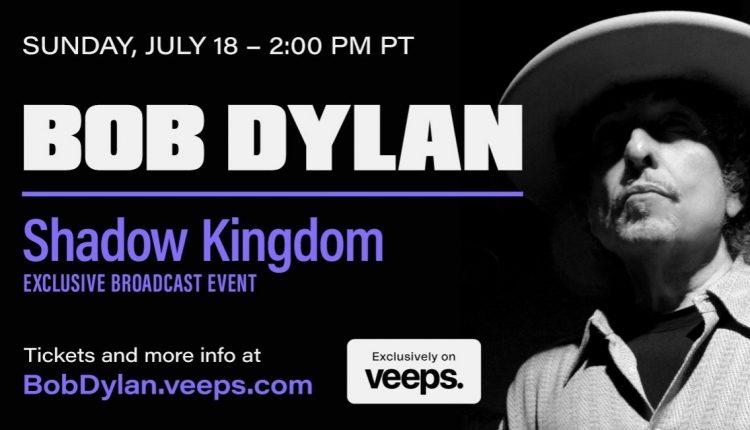 Bob Dylan – Shadow Kingdom