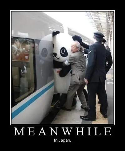 日本のいいところ-公共交通機関