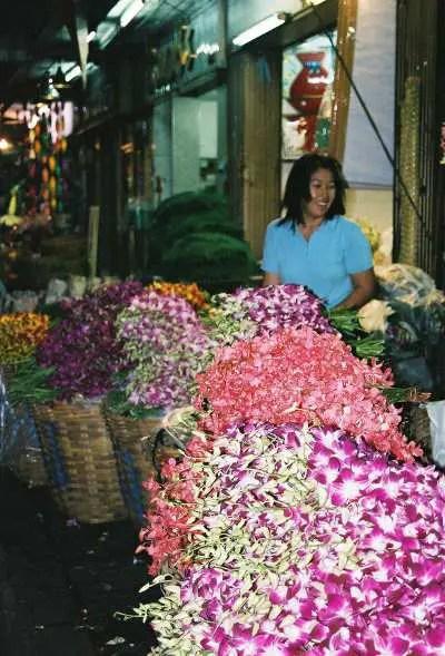 タイ お土産 人気