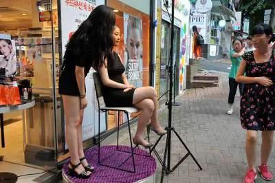 韓国コスメ-人気