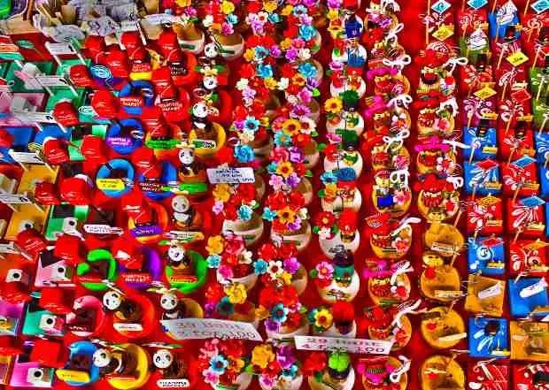 タイのお土産 人気