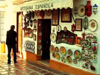 スペイン雑貨