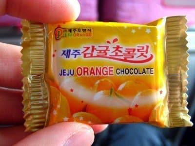 韓国-お土産-お菓子