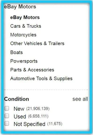 ebay-買い物