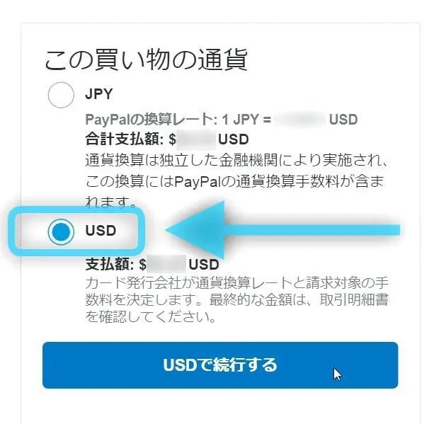 ebay paypal 以外